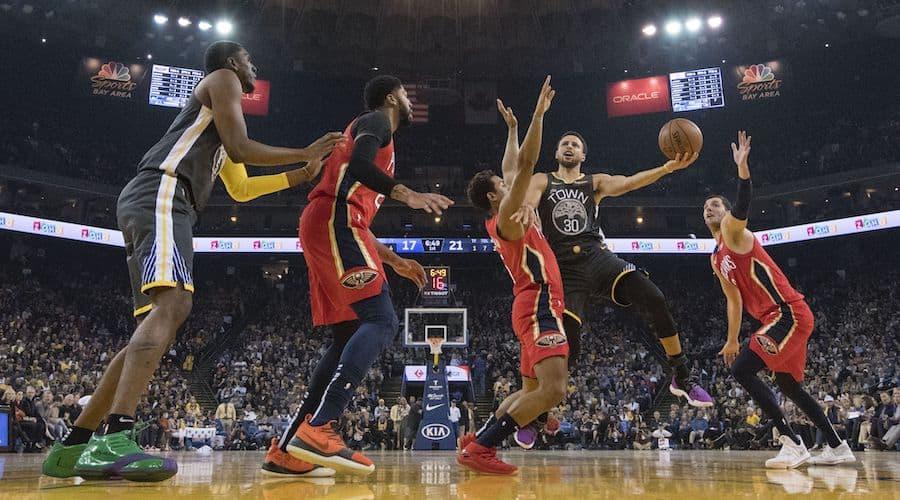 fdj partenaire NBA